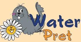 Waterspeeltuin Waterpret